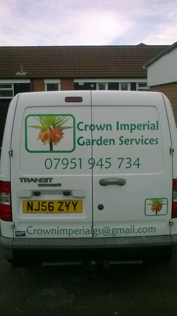 Testimonials - Crown Imperial Garden Services